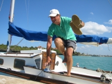 Great Sail Dar